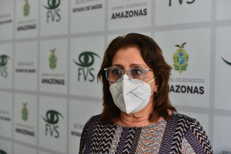 Amazonas apresenta redução de índices relacionados à Covid-19