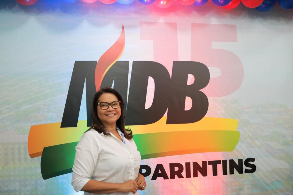 Márcia Baranda anuncia que disputará vaga de vereadora nas eleições 2020 em Parintins
