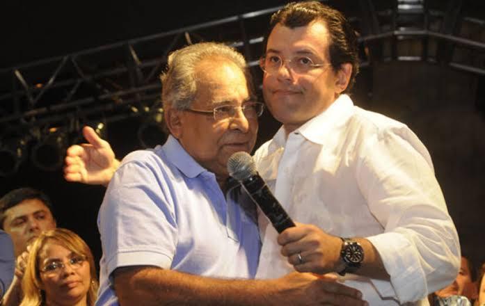 Eduardo Braga irá apoiar Amazonino Mendes nas eleições de 2020 em Manaus