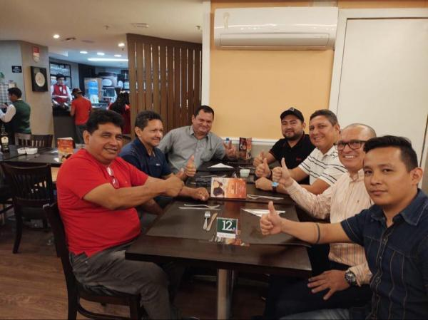Em Barreirinha, oposição se une e formará chapa única contra Glênio Seixas