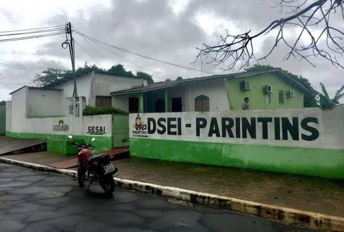 Sesai e Dsei/Parintins instalarão internet em áreas indígenas no Baixo Amazonas