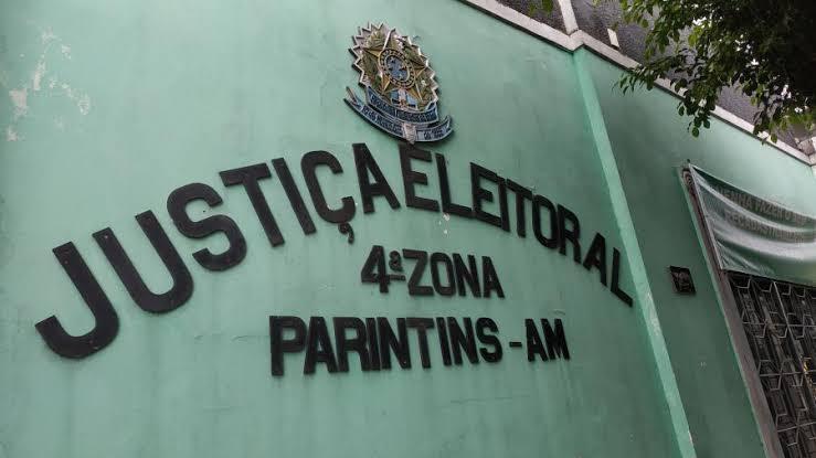 Cartório Eleitoral de Parintins atua em 322 processos para 2020