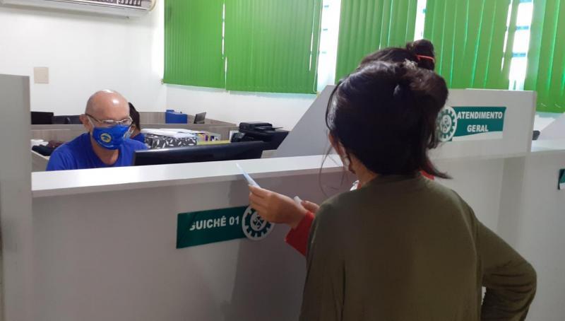 SAAE volta a realizar negociação de débitos dos usuários em Parintins