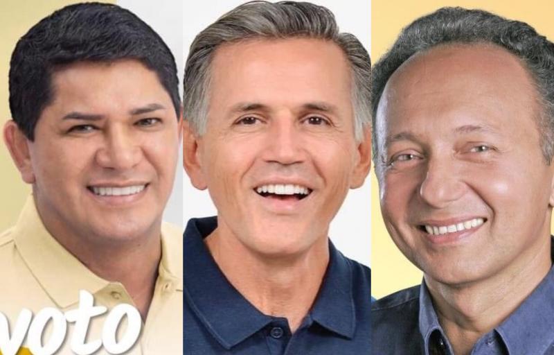 Coligação de Bi Garcia tem maior tempo no Rádio e na TV nas eleições em Parintins