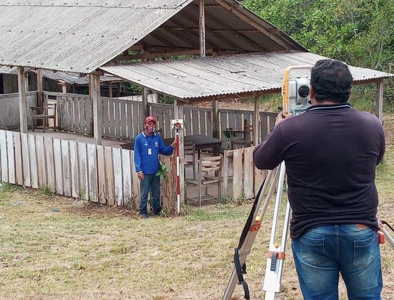 Prefeitura de Parintins elabora projeto para execução de 39 obras no município