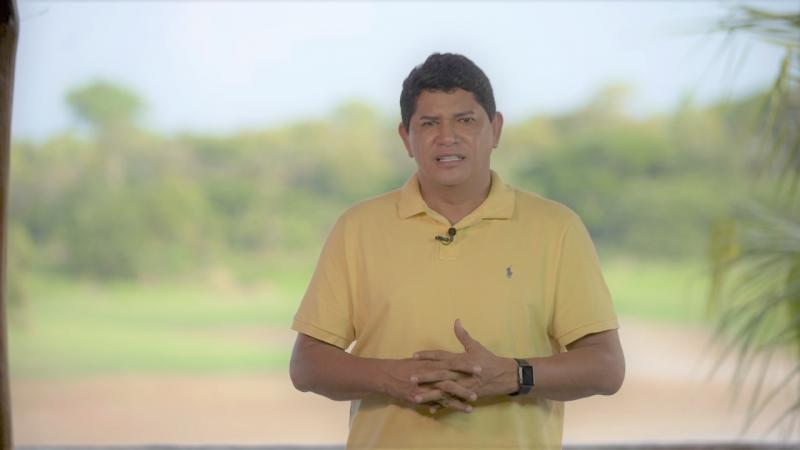 Coligação de Bi Garcia inicia gravação de programas eleitorais em Parintins