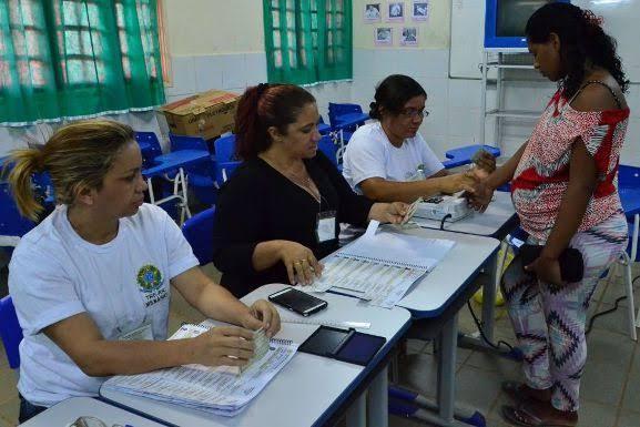Eleição em meio a Covid-19: medidas de segurança no dia do pleito