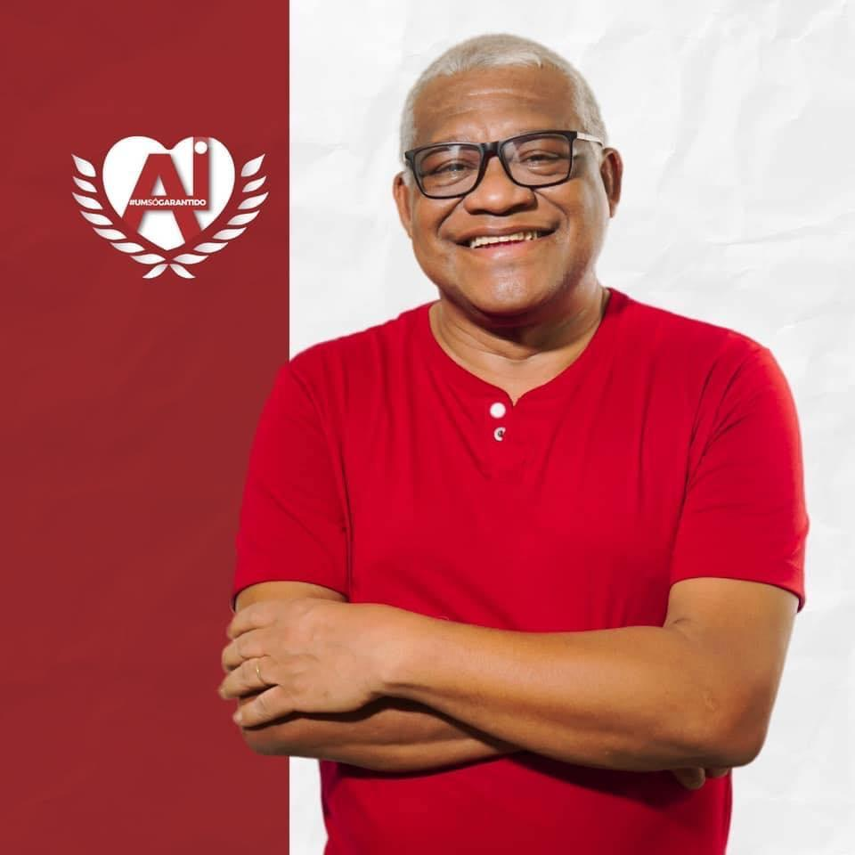 Antônio Andrade vence eleição e comandará o Garantido por três anos
