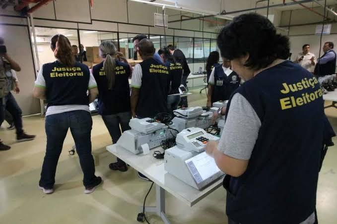 Cartório Eleitoral de Parintins abre processo seletivo para eleições 2020