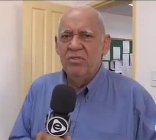 Quadro do radialista parintinense Aderaldo Reis apresenta complicações
