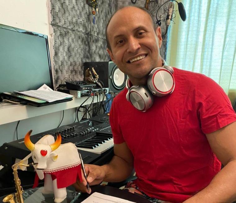 Boi Garantido confirma contratação do produtor musical Pelado Júnior