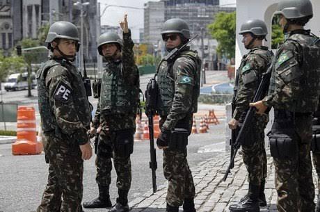 Parintins, Nhamundá e Maués pedem Forças Armadas nas Eleições Municipais 2020