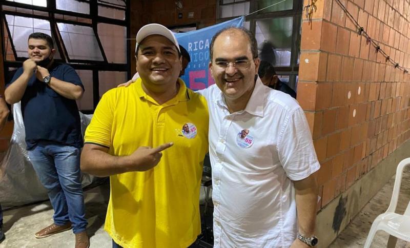 Petro Velho busca vaga na Câmara Municipal de Manaus em 2020