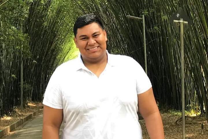 Recém contratado pela Rede Globo, parintinense Alfraney Cruz declara apoio a Babá Tupinambá