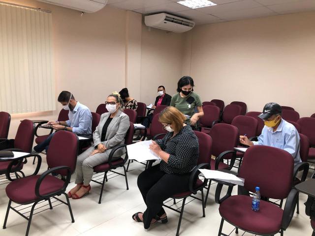MP Eleitoral fecha acordo com candidatos majoritários e Parintins não vai ter comícios
