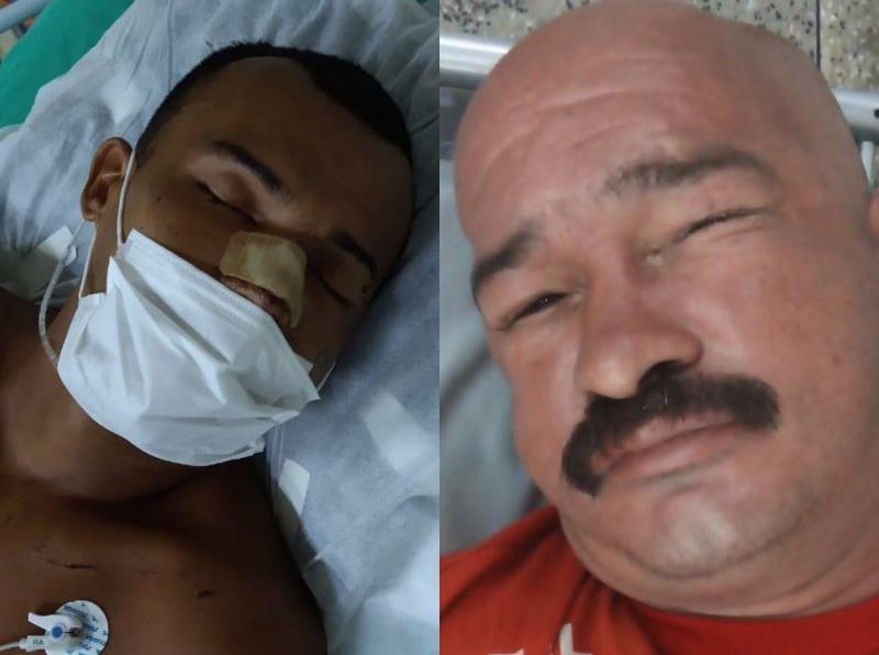 HPS João Lúcio pede ajuda para encontrar familiares de pacientes internados na unidade