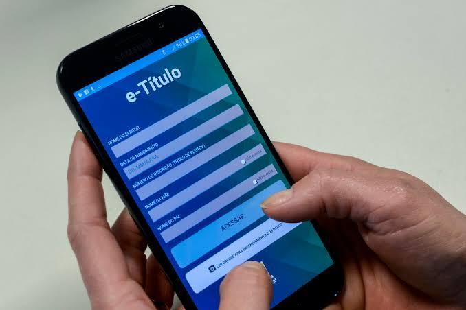 Cartório Eleitoral de Parintins orienta eleitor a baixar aplicativo e-titulo