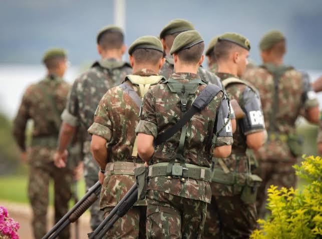 Nhamundá, Parintins e Maués terão Forças Armadas nas Eleições 2020