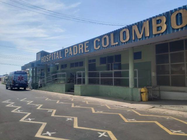 MPAM entra com ação na Justiça para evitar fechamento do Hospital Padre Colombo em Parintins