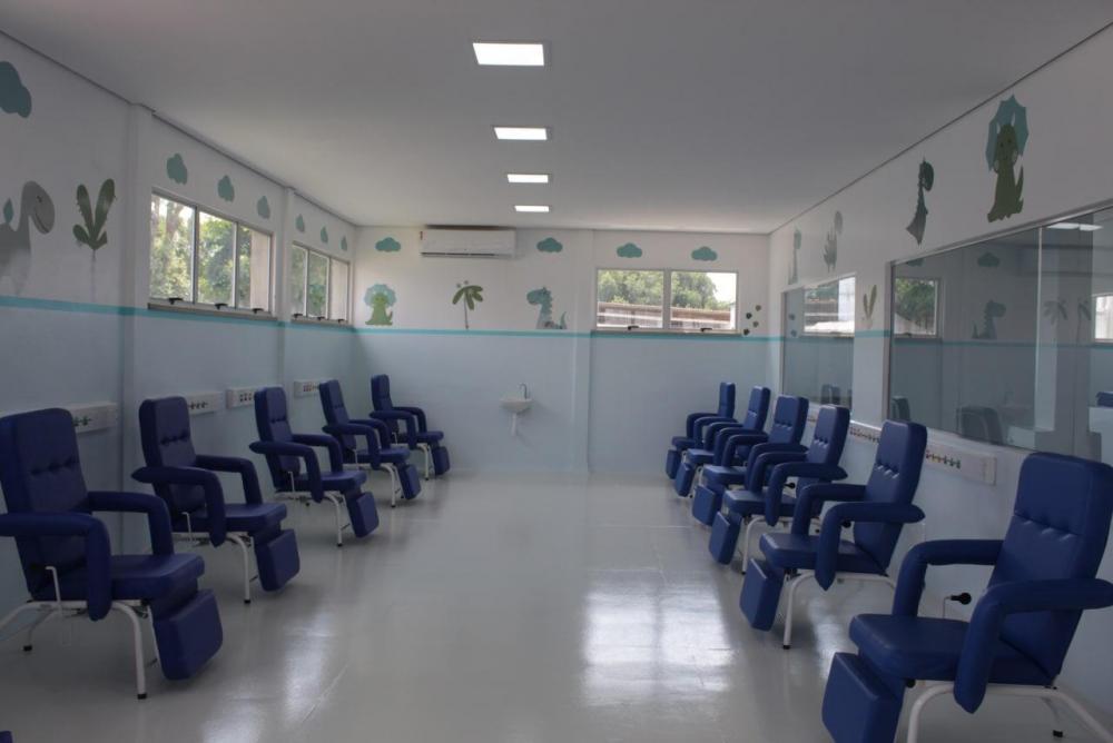 Obras hospitalares: Governo do Amazonas amplia capacidade de atendimento da Maternidade Balbina Mestrinho