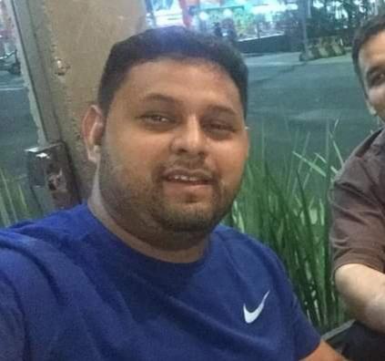 Morre o médico parintinense Marcus Brunner, vítima da Covid-19 em São Paulo
