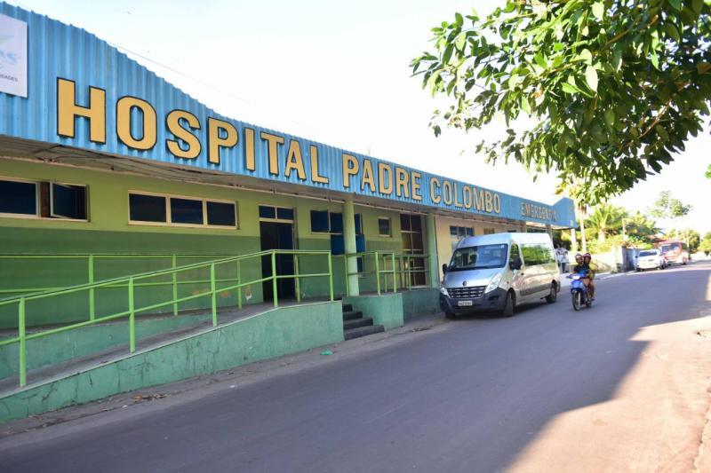 Governo do Amazonas garante continuidade de funcionamento do Hospital Padre Colombo em Parintins