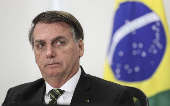 Bolsonaro minimiza racismo: 'Sou daltônico, todos tem a mesma cor'
