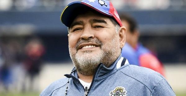 Morre Diego Maradona, maior ídolo da história do futebol argentino