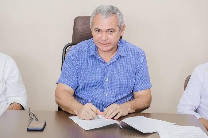 Nélio Aguiar (DEM) é reeleito prefeito de Santarém (PA)