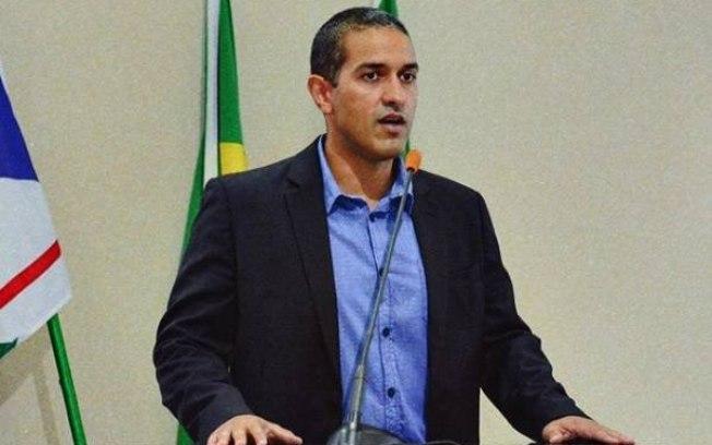 Arthur Henrique, do MDB, é eleito prefeito de Boa Vista (RR)