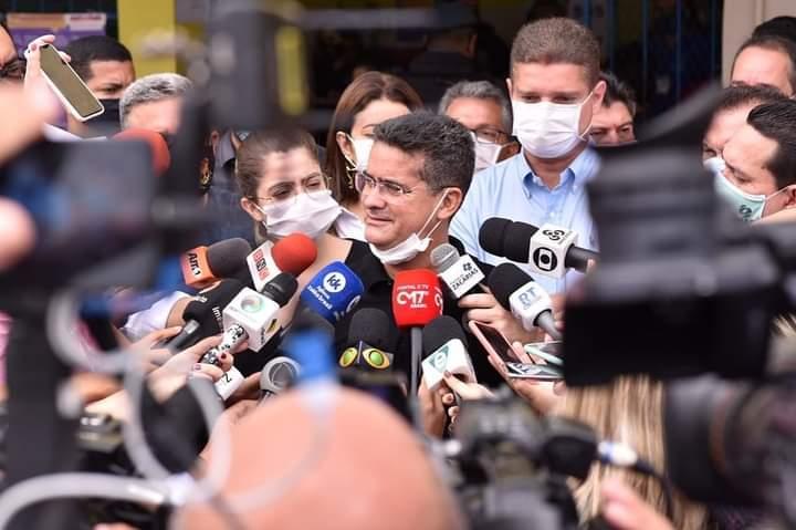 Prefeito eleito de Manaus, David Almeida divulga nomes da equipe de transição nesta segunda (30)