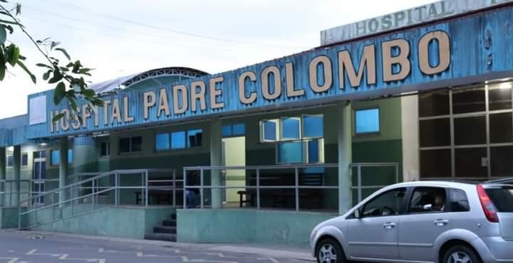 Com aporte financeiro da prefeitura, hospital Padre Colombo reabre emergência nesta quarta (02)