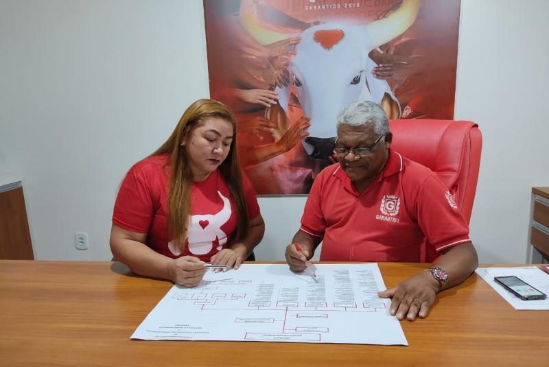 Visando a conquista do título em 2021, Boi Garantido promove Seminário Temático