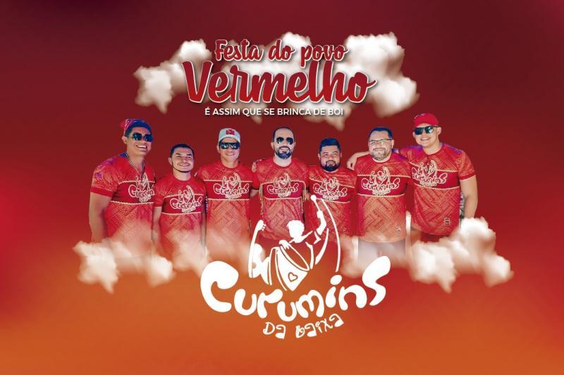 Festa do Povo Vermelho marcará o lançamento oficial dos Curumins da Baixa em Manaus