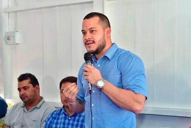 TRE-AM suspende posse do prefeito reeleito de Coari, Adail Filho