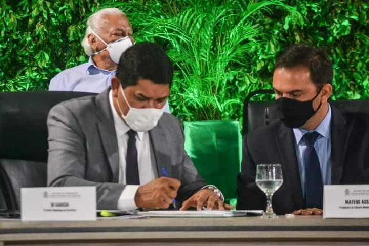 Bi Garcia confirma primeiros secretários e outros nomes são especulados para governo