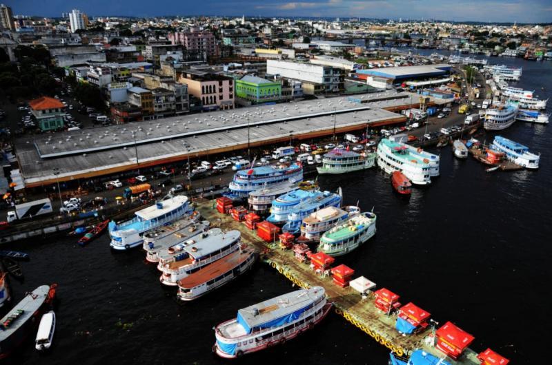 DPE-AM recomenda que governo suspenda transportes fluvial e terrestre de passageiros