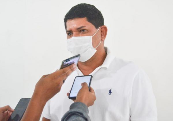 Bi Garcia decreta nova 'Situação de Emergência' em Parintins devido aos casos de Coronavírus