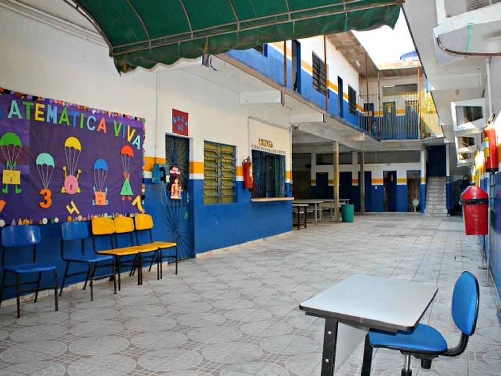 Prefeitura de Manaus diz que não irá liberar escolas municipais para realização do Enem