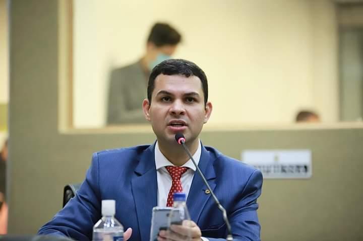 Aleam aprova projeto de Saullo Viana que resguarda ciclistas em rodovias estaduais
