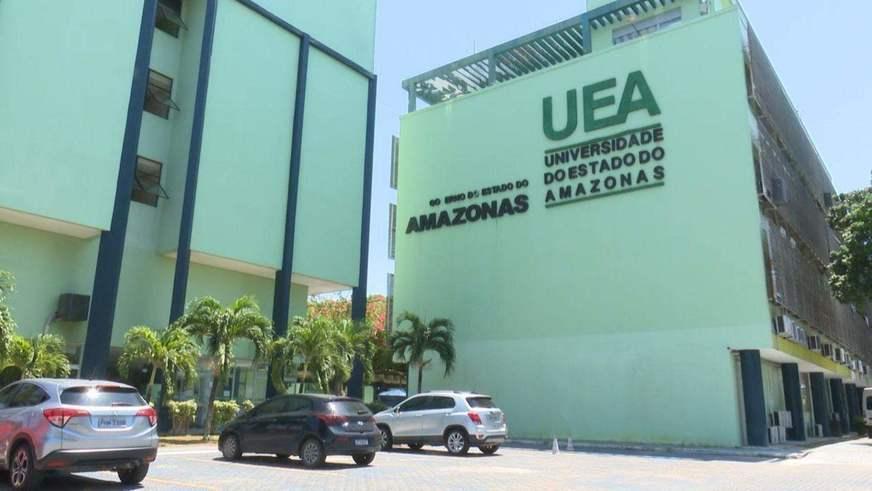 UEA abre inscrição para Processo Seletivo de Professor Temporário