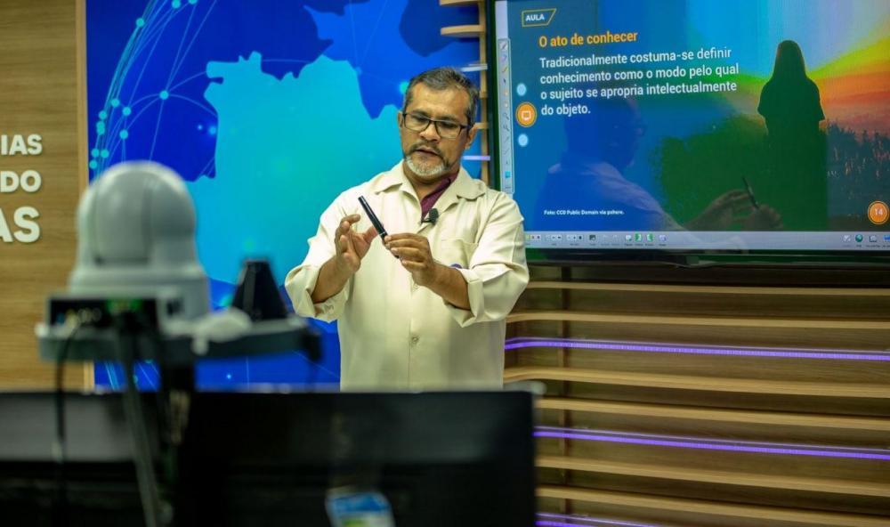 Secretaria de Educação convoca 269 candidatos aprovados no PSS 2019 para atuação no interior do Amazonas