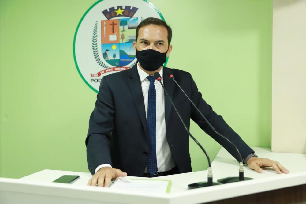 Mateus Assayag reitera formalização de Termos de Cooperação Técnica entre SECT, IPAAM e Prefeitura e defende políticas públicas para fortalecer o setor primário