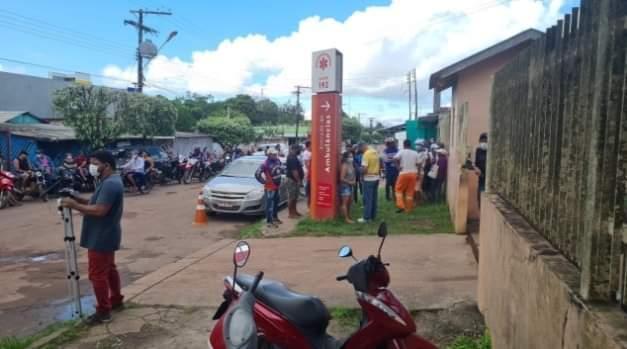 Em Itacoatiara, quatro pessoas são mortas brutalmente em massacre