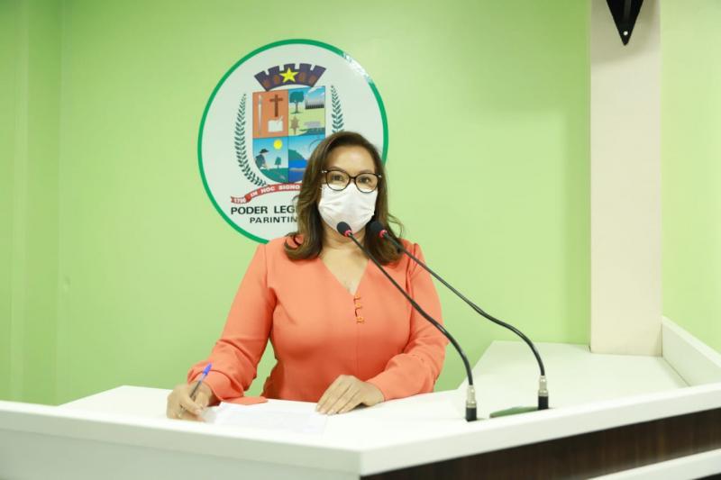 Márcia Baranda solicita sessão especial para o Dia Nacional de Combate ao Abuso e à Exploração Sexual de Crianças e Adolescentes
