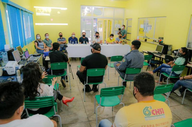 Em Parintins, comitê flexibiliza toque de recolher e libera esportes coletivos