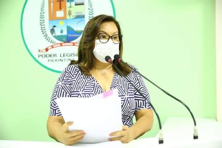 Infraestrutura, Social, Educação, Cultura E Homenagem Às Mães Destacados Por Márcia Baranda