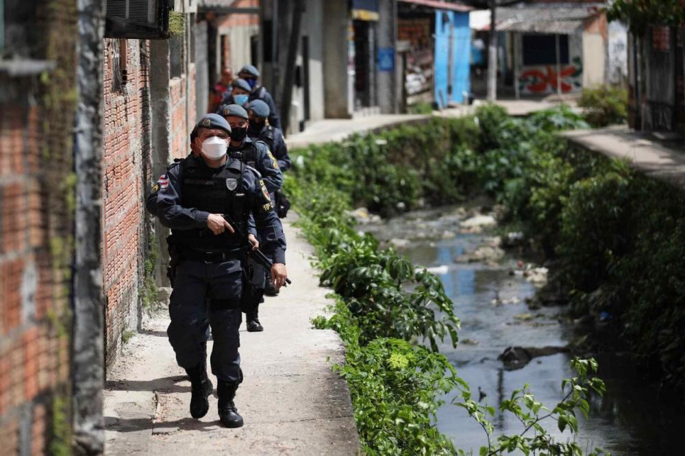 Governo do Amazonas registra 31 prisões de pessoas envolvidas em ações criminosas na capital e interior