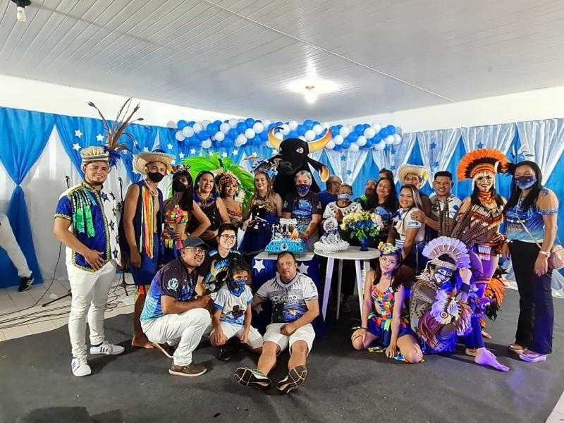 Bumbá Touro Preto, de Barreirinha, celebra 83 anos de história