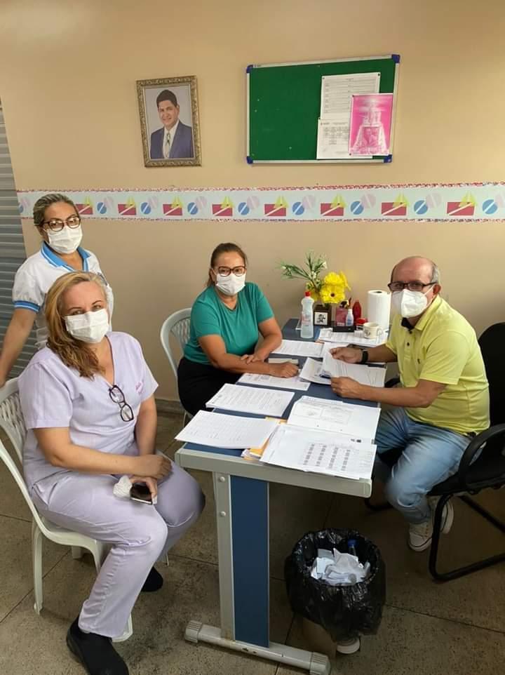 Vereadora Márcia Baranda pede celeridade na liberação de exames de mamografia